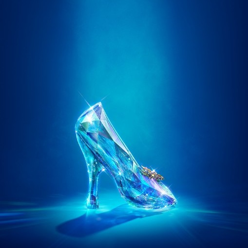 Three sentence movie reviews: Cinderella