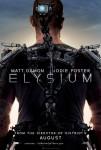 Three sentence movie reviews: Elysium