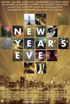 Three sentence movie reviews: New Year's Eve