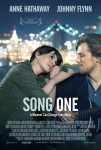 Three sentence movie reviews: Song One