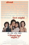 Three sentence movie reviews: About Last Night 1986