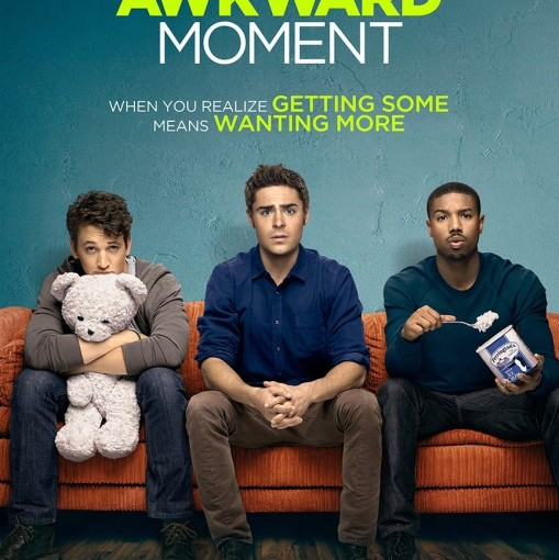 Three sentence movie reviews: That Awkward Moment