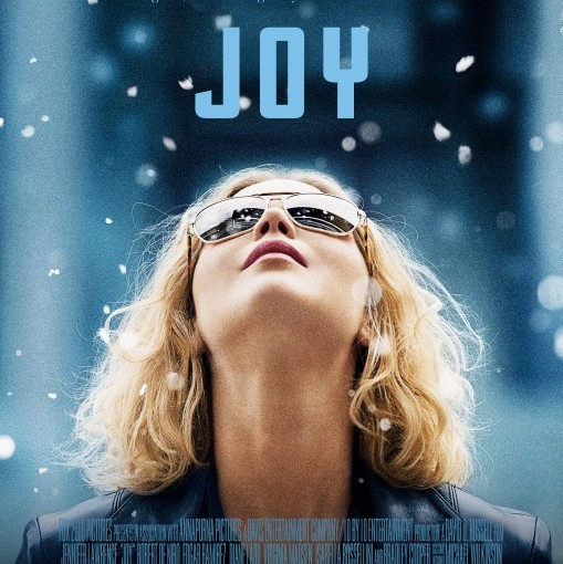 Three sentence movie reviews: Joy
