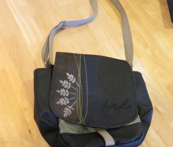 Requiem:  Two Bags