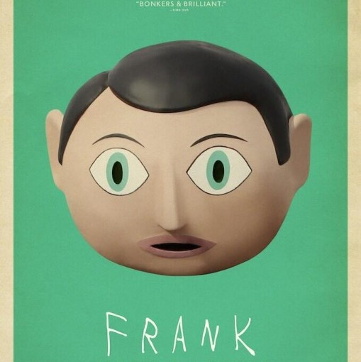 Three sentence movie reviews: Frank