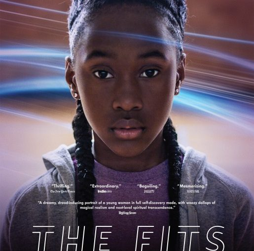 Three sentence movie reviews: The Fits