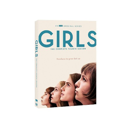 Three sentence movie reviews: Girls Season 4