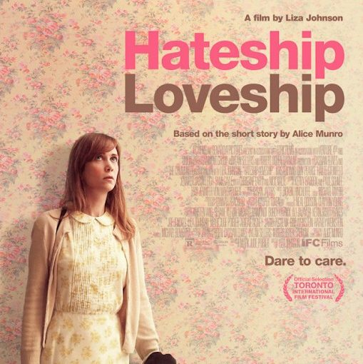 Three sentence movie review: Hateship Loveship