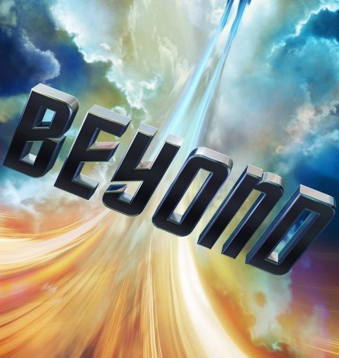 Three sentence movie reviews: Star Trek Beyond