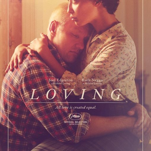 Three sentence movie reviews: Loving