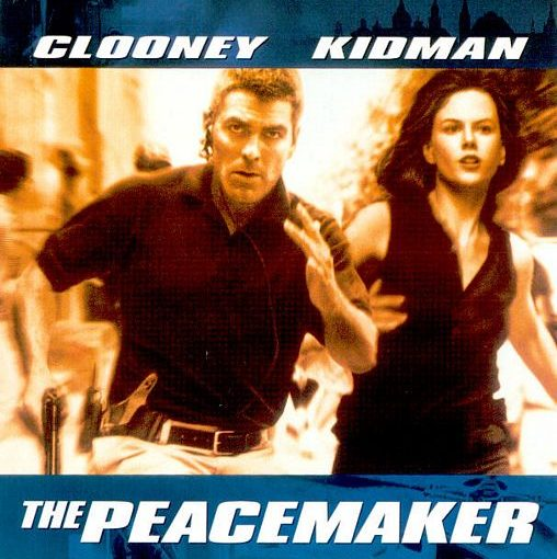 Three sentence movie reviews: The Peacemaker