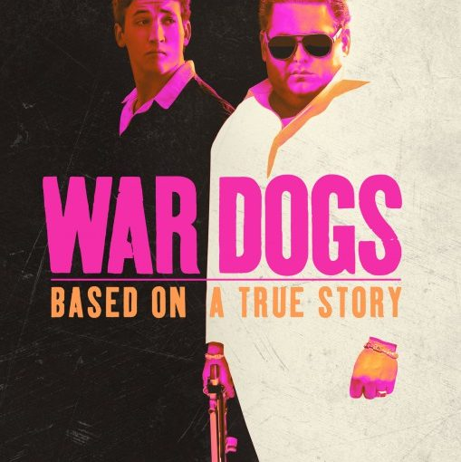Three sentence movie reviews: War Dogs