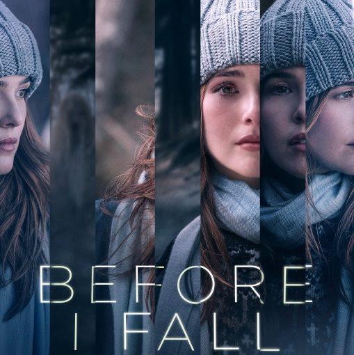Three sentence movie reviews: Before I Fall