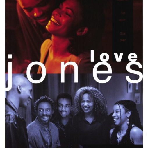 Three sentence movie reviews: Love Jones