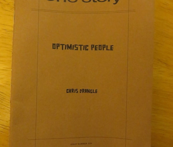 One Story: Optimistic People