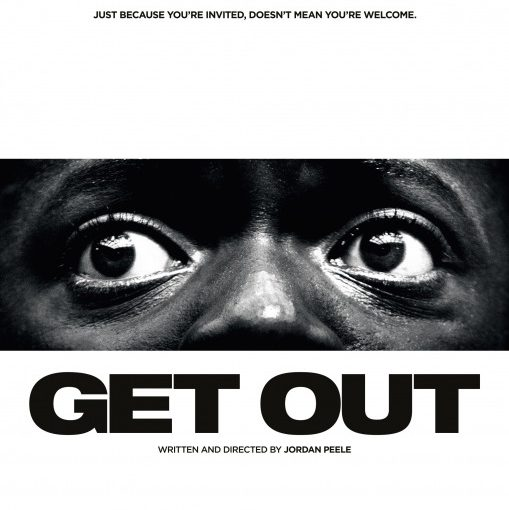 Three sentence movie reviews: Get Out