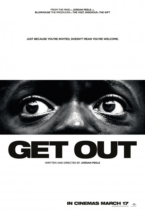 3SMReviews: Get Out