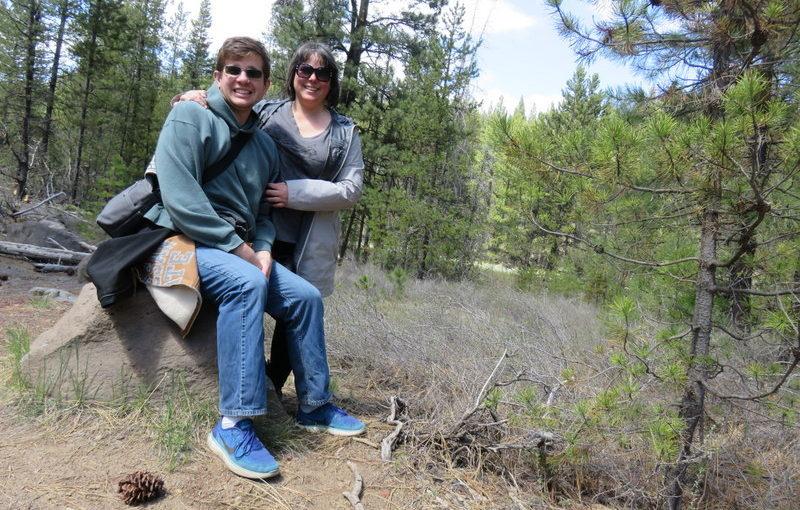 Bend Anniversary:  Hike