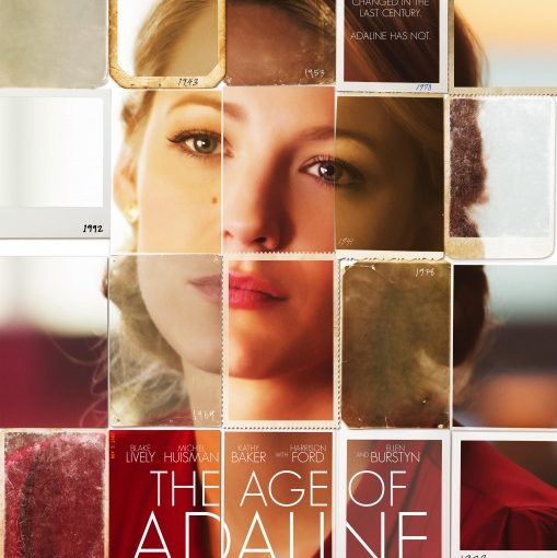 Three sentence movie reviews: The Age of Adeline