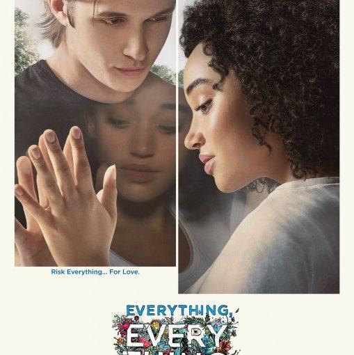 Three sentence movie reviews: Everything Everything