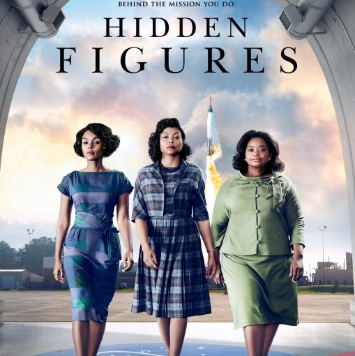 Three sentence movie reviews: Hidden Figures