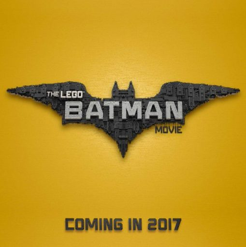 Three sentence movie reviews: Lego Batman