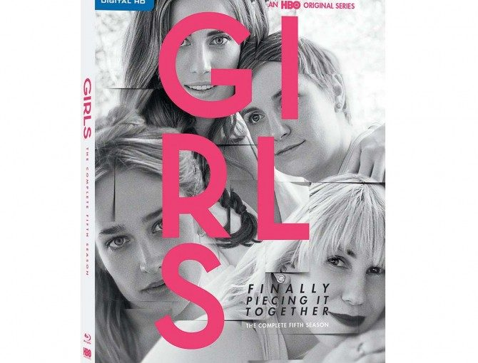 Three sentence movie reviews: Girls Season 5