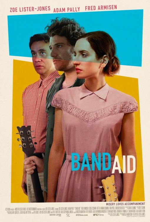 3SMReviews: Band Aid