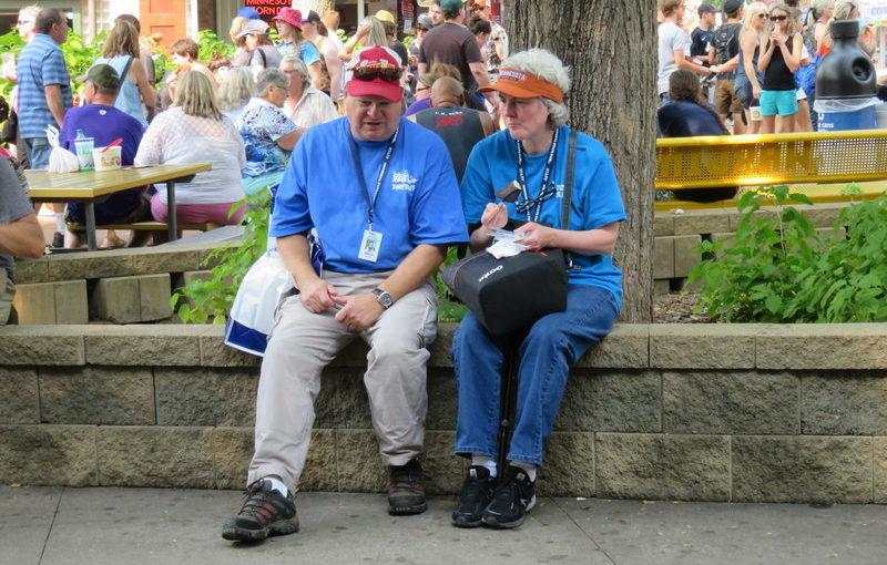 Minnesota State Fair Day Two: Fair Food