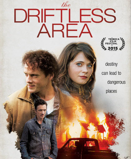 Three sentence movie reviews: The Driftless Area