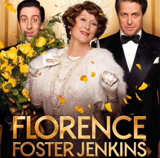 Three sentence movie reviews: Florence Foster Jenkins