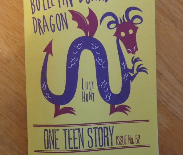 One Story: The Crazies & Bulletin Board Dragon