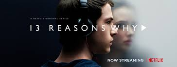 Three sentence movie reviews: 13 Reasons Why