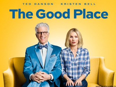 Three sentence movie reviews: The Good Place, Season 1