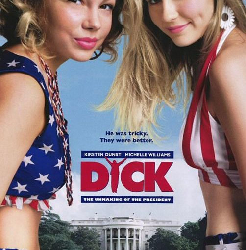 Three sentence movie reviews: Dick