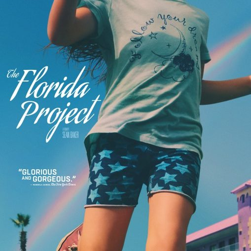 Three sentence movie reviews: The Florida Project