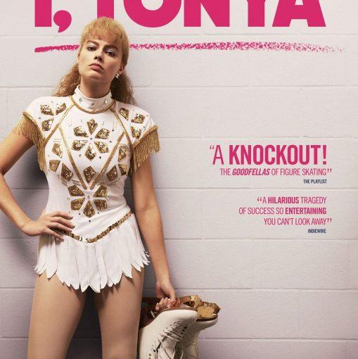 Three sentence movie reviews: I, Tonya