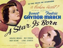 Three sentence movie reviews: A Star is Born