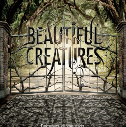 Three sentence movie review: Beautiful Creatures