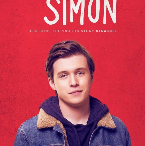 Three sentence movie reviews: Love Simon