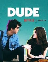 Three sentence movie review: Dude