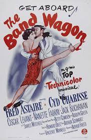 Three sentence movie reviews: The Band Wagon