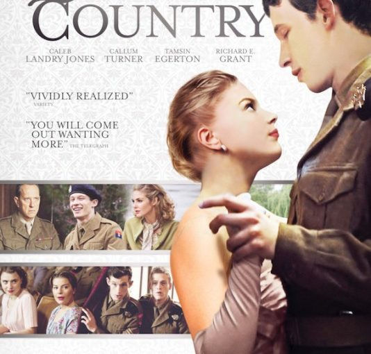 Three sentence movie reviews: Queen and Country
