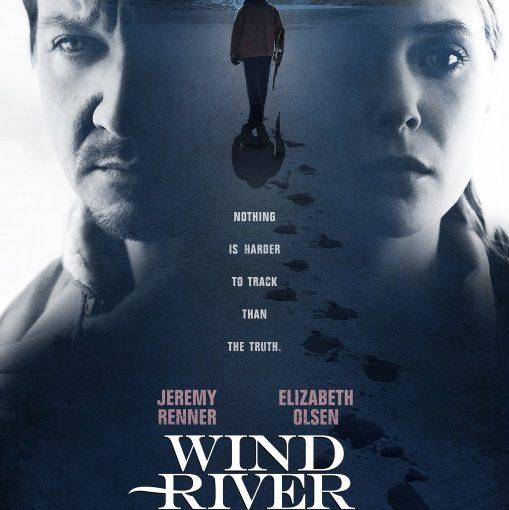 Three sentence movie reviews: Wind River