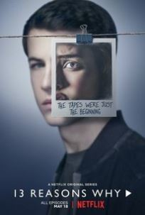 Three sentence movie reviews: 13 Reasons Why Season 2