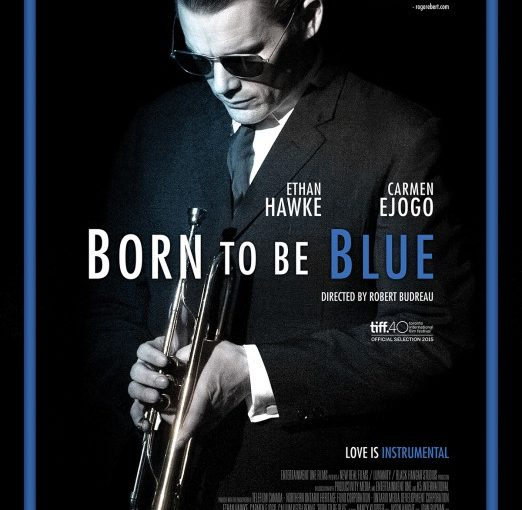 Three sentence movie reviews: Born to be Blue