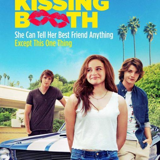 Three sentence movie reviews: The Kissing Both