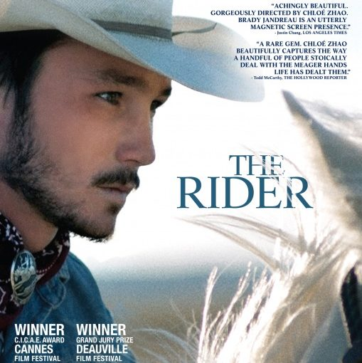 Three sentence movie reviews: The Rider