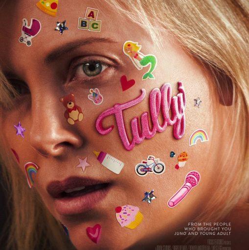 Three sentence movie reviews: Tully