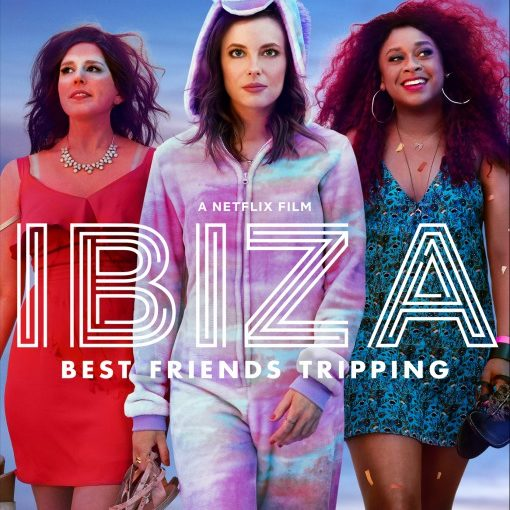 Three sentence movie reviews: Ibiza